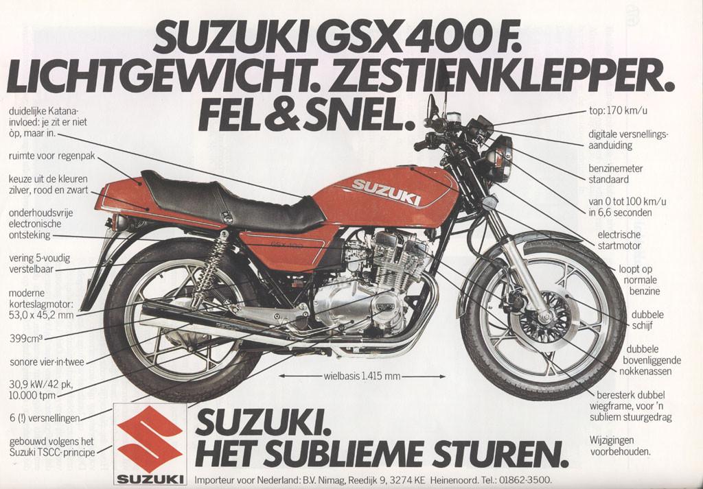 Nederlandse Advertentie (klik voor vergroting)